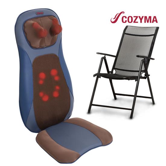 장윤정의 코지마 의자형 안마기 힐링허그 CMB-3000 + 전용의자