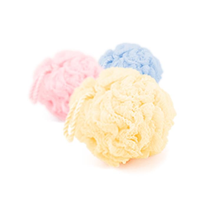 웨신 메쉬스펀지 3개입(3color)