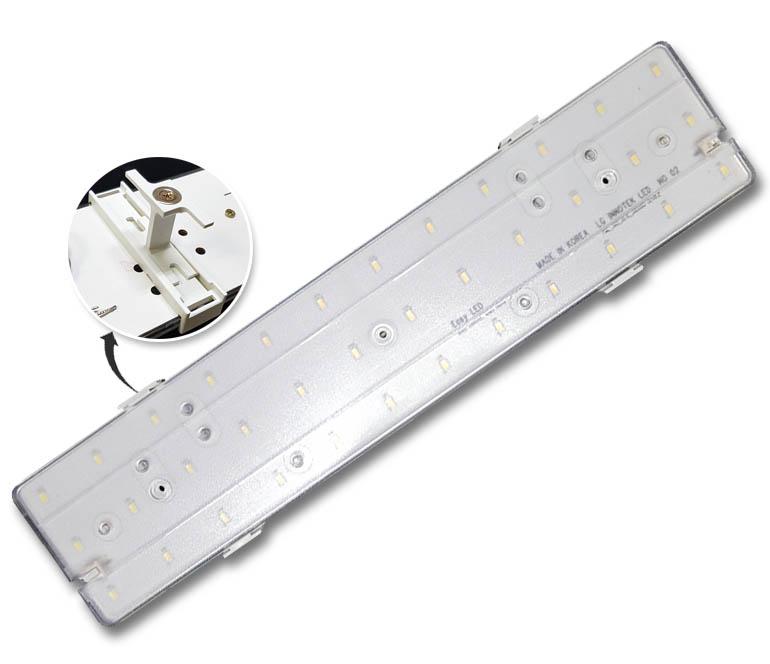 다빈치LED등 36W / 55W 형광등 대체용