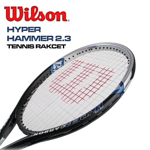 윌슨 하이퍼 햄머 2.3 테니스라켓
