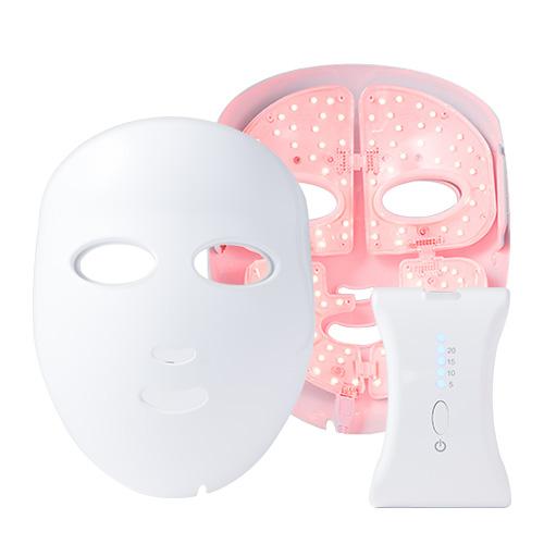 케어셀마스크 LED마스크 잠들어 있던 피부 젊음을 깨워주는 마스크