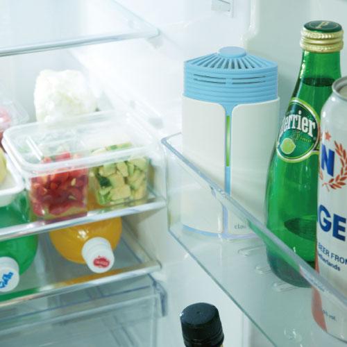 클레어V 냉장고 항균 탈취기