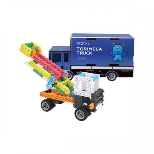 [로보토리] 메가트럭